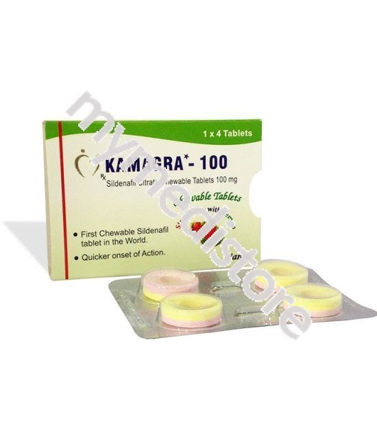 The Kamagra Store Review
