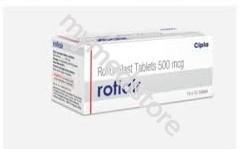 Roflair Tablets