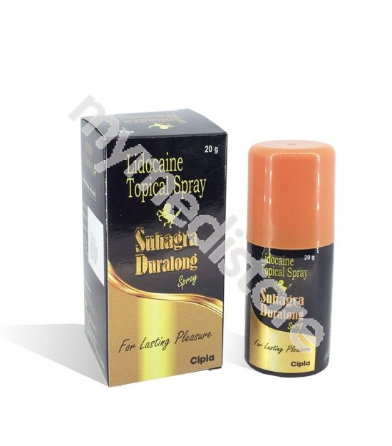 suhagra-spray